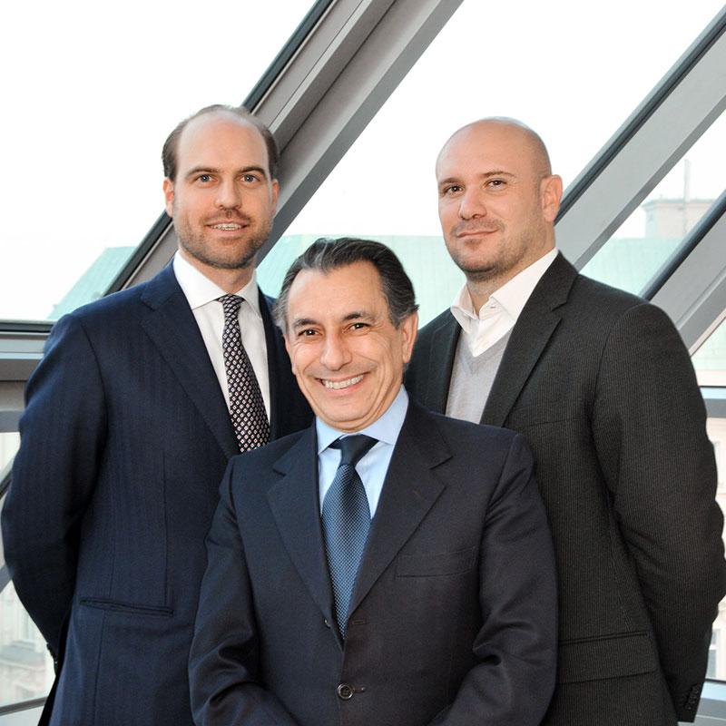 Management Team UK